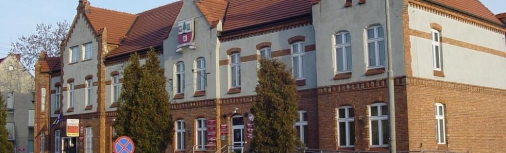 Budynek Urzędu Gminy Herby.