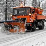 Utrzymanie dróg w sezonie zimowym 2016/2017