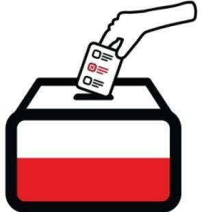 Więcej o: Ulotka informacyjna natemat rejestru wyborców