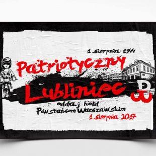 Więcej o: Patriotyczny Lubliniec – oddaj hołd Powstańcom Warszawskim