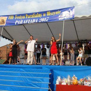 Więcej o: Parafiada w Olszynie