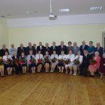 Jubileusz 50-lecia i60-lecia pożycia małżeńskiego wGminie Herby