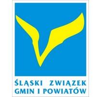 Logo Śląskiego Związku Gmin i Powiatów