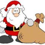 Gdzie jesteś Kochany Panie Mikołaju?