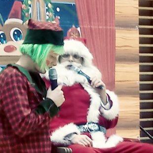 Więcej o: Gdzie jesteś kochany Panie Mikołaju?