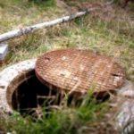 Obowiązkowa ewidencja zbiorników bezodpływowych (szamb) orazprzydomowych oczyszczalni ścieków