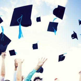 Więcej o: Życzenia zokazji zakończenia roku szkolnego 2018/2019