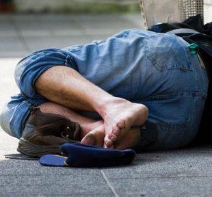 Więcej o: Pomoc bezdomnym