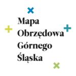 Mapa Obrzędowa Górnego Śląska