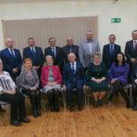 I sesja Rady Gminy Herby kadencji  2018-2023