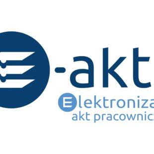 Więcej o: e-Akta