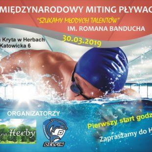 Więcej o: Zawody pływackie