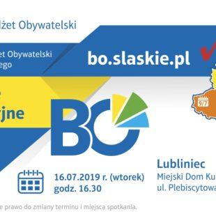 Więcej o: Marszałkowski Budżet Obywatelski