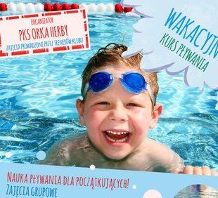 Więcej o: Wakacyjny kurs pływania