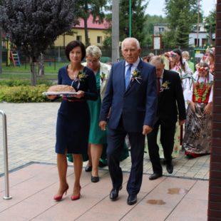 Więcej o: Dożynki Gminne  Olszyna 7-8 września 2019 r