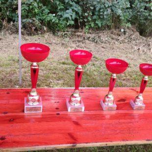 Więcej o: Zawody Sportowo – Pożarnicze Gminy Herby