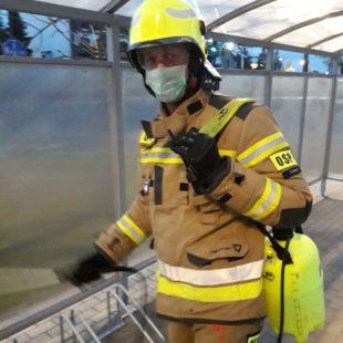 Więcej o: Strażacy działają narzecz mieszkańców Gminy Herby