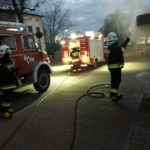 Strażacy działają narzecz Gminy Herby