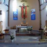 Msza św.wintencji mieszkańców gminy Herby