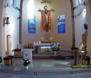 Parafia Najświętszego Serca Pana Jezusa w Herbach