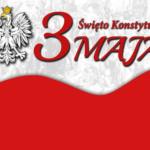 DzieńKonstytucji 3 Maja