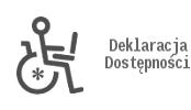 Deklaracja dostępności - baner dla linku
