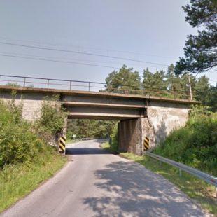 Więcej o: Zamknięcie wiaduktu