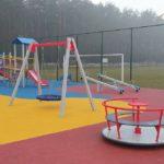 Modernizacja placu zabaw wHerbach