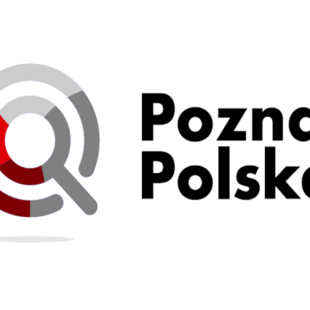 Logo programu Poznaj Polskę